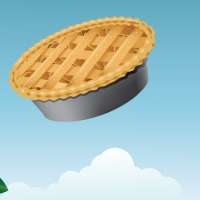This Pie is Not in the Sky: How Idealism Moves Reality
