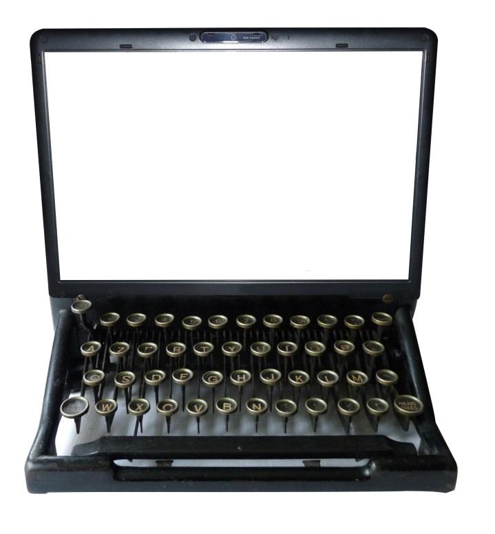typewriter-498105